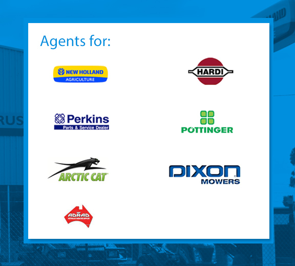 Agents for: